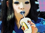 harajuku-girls IX