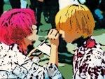 harajuku-girls XX